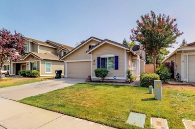 6995 Romanzo Way, Elk Grove, CA 95758 - MLS#: 18059280