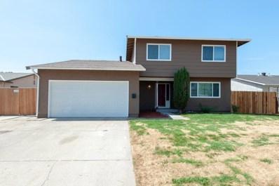 4523 Breckenridge Way, Sacramento, CA 95838 - MLS#: 18059297