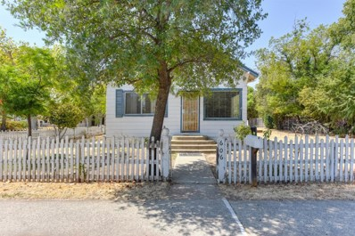 606 C Street, Lincoln, CA 95648 - MLS#: 18059304