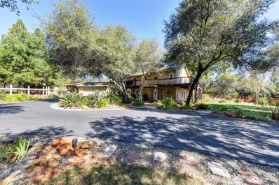 3545 Meder Road, Shingle Springs, CA 95682 - MLS#: 18059310