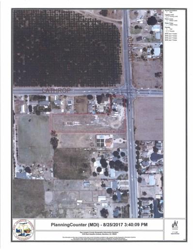 15001 S Airport Way, Manteca, CA 95336 - MLS#: 18059343