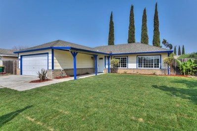 8144 Moulin Court, Stockton, CA 95210 - MLS#: 18059380