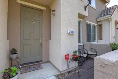 2307 Esplanade Circle, Folsom, CA 95630 - MLS#: 18059402