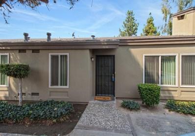 1313 Floyd Avenue UNIT 152, Modesto, CA 95355 - MLS#: 18059414
