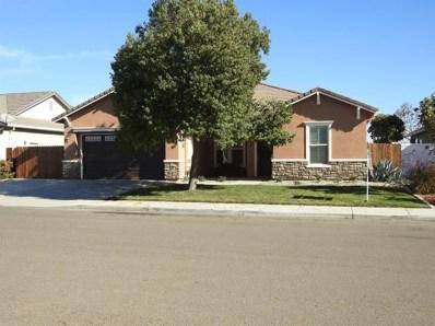 625 Orestimba Peak Drive, Newman, CA 95360 - MLS#: 18059417