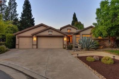 516 Rye Court, Roseville, CA 95747 - MLS#: 18059428