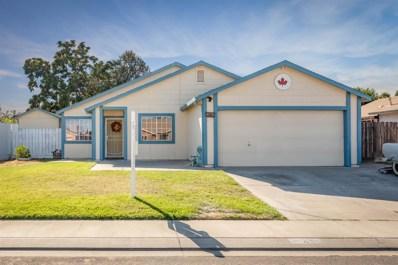 433 Montague Court, Modesto, CA 95351 - MLS#: 18059436