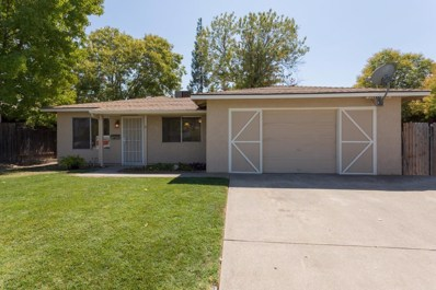 6712 Outlook Drive, Citrus Heights, CA 95621 - MLS#: 18059487