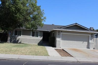 1281 Higton Street, Manteca, CA 95336 - MLS#: 18059526