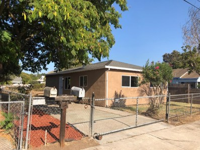 614 S Windsor Avenue, Stockton, CA 95205 - MLS#: 18059536