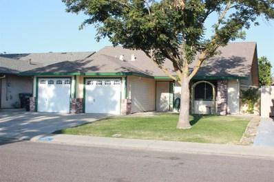 1004 Jayhawk Way, Modesto, CA 95358 - MLS#: 18059587