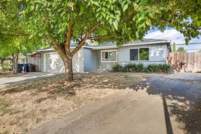 8213 Woodyard Way, Citrus Heights, CA 95621 - MLS#: 18059591