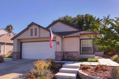 7910 Bonny Downs Way, Elk Grove, CA 95758 - MLS#: 18059603