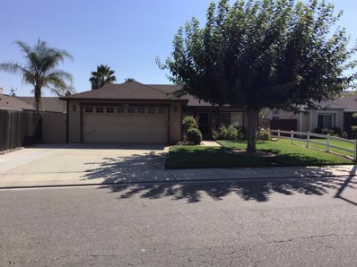 5666 Rose Brook Drive, Riverbank, CA 95367 - MLS#: 18059616