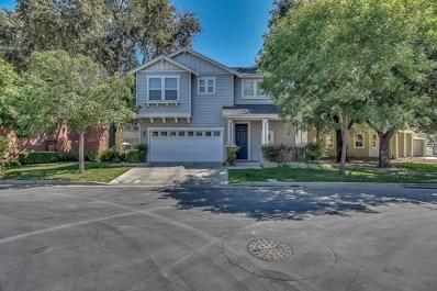 4434 Woodbine Drive, Stockton, CA 95210 - MLS#: 18059624