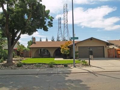 1532 Carlisle Avenue, Modesto, CA 95356 - MLS#: 18059632