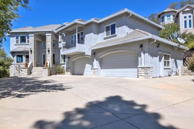1323 Montridge Court, El Dorado Hills, CA 95762 - MLS#: 18059651