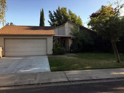 1000 Burlington Drive, Modesto, CA 95356 - MLS#: 18059708
