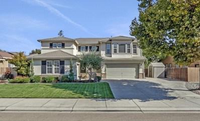 1733 Daniel Drive, Ripon, CA 95366 - MLS#: 18059713