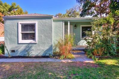 2756 Del Paso Boulevard, Sacramento, CA 95815 - MLS#: 18059729