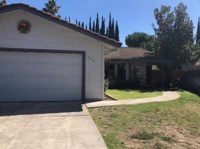2514 Percival Court, Stockton, CA 95210 - MLS#: 18059769