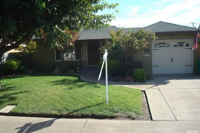 418 N Ham Lane, Lodi, CA 95242 - MLS#: 18059778