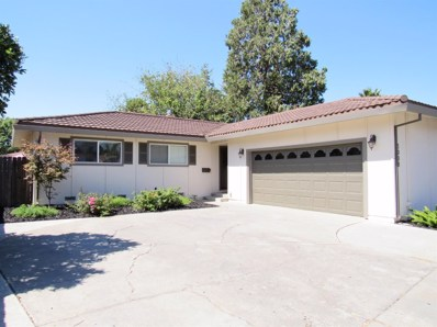 1008 Greenwood Drive, Woodland, CA 95695 - MLS#: 18059800
