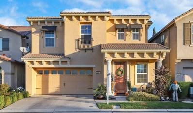 119 Belluno Drive, Stockton, CA 95209 - MLS#: 18059802