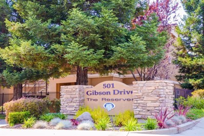 501 Gibson Drive UNIT 2424, Roseville, CA 95678 - MLS#: 18059837