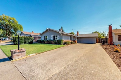 1602 Russell Way, Roseville, CA 95661 - MLS#: 18059849