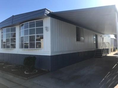 1200 Carpenter UNIT 71, Modesto, CA 95351 - MLS#: 18059855