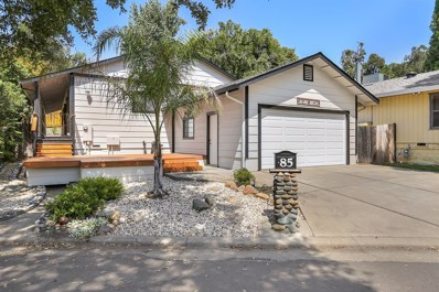 85 Parry Street, Roseville, CA 95678 - MLS#: 18059859