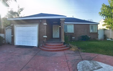 1610 Spring Street, Stockton, CA 95206 - MLS#: 18059864