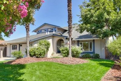9821 Vista Grande Way, Elk Grove, CA 95624 - MLS#: 18059877