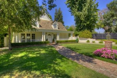 827 Brady Avenue, Modesto, CA 95354 - MLS#: 18059882