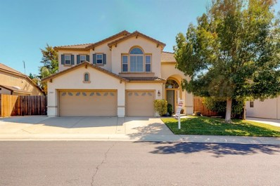 1737 Bottlebrush Circle, Roseville, CA 95747 - MLS#: 18059892