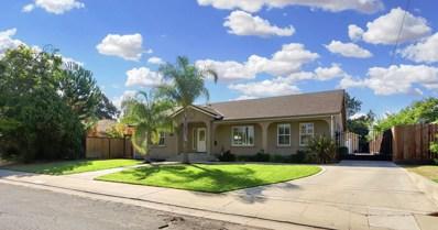 1618 Princeton Avenue, Stockton, CA 95204 - MLS#: 18059935