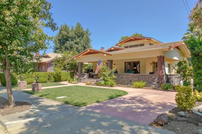 711 College Street, Woodland, CA 95695 - MLS#: 18059938