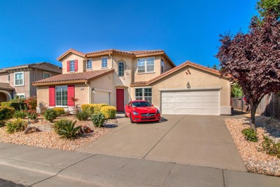 2527 Parkcrest Way, Roseville, CA 95747 - MLS#: 18059948