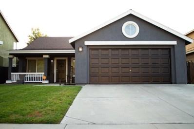 5421 Roselena Way, Keyes, CA 95328 - MLS#: 18059955
