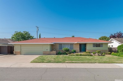 1222 Silver Ridge Way, Sacramento, CA 95831 - MLS#: 18059978