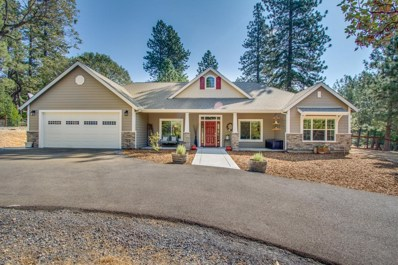 6065 Happy Pines, Foresthill, CA 95631 - MLS#: 18059996