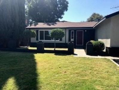 1620 E Orangeburg Avenue, Modesto, CA 95355 - MLS#: 18060005