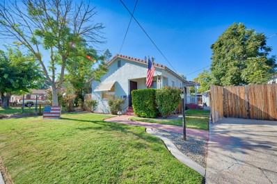 615 Flower Street, Turlock, CA 95380 - MLS#: 18060030