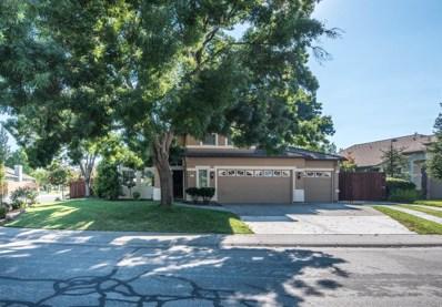 201 Esher Court, Roseville, CA 95747 - MLS#: 18060037