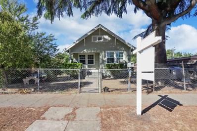 2015 S California Street, Stockton, CA 95206 - MLS#: 18060049