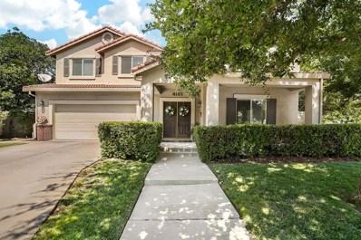 4121 Babson Drive, Elk Grove, CA 95758 - MLS#: 18060062