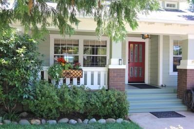 1011 Persifer Street, Folsom, CA 95630 - MLS#: 18060070