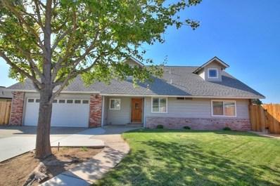1109 Fruitridge Court, Modesto, CA 95351 - MLS#: 18060075
