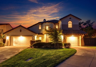 231 Gunston Court, El Dorado Hills, CA 95762 - MLS#: 18060076